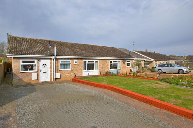 3 bed semi-detached bungalow for sale in Styleman Way, Snettisham, King's Lynn PE31