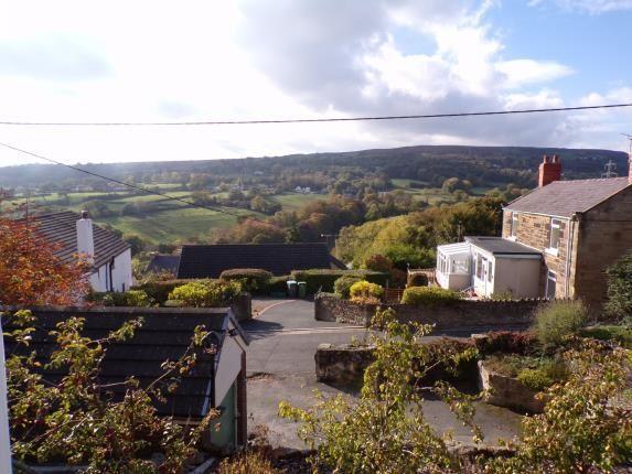 Front Views of Nant Road, Coedpoeth, Wrexham, Wrecsam LL11