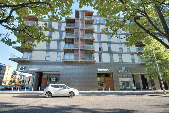 1 bed flat for sale in Amethyst House, Central Milton Keynes, Milton Keynes, Bucks
