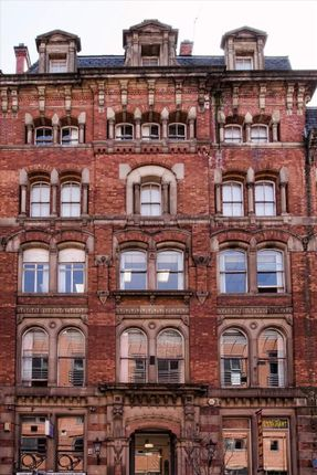 Thumbnail Office to let in Portland Street, Manchester