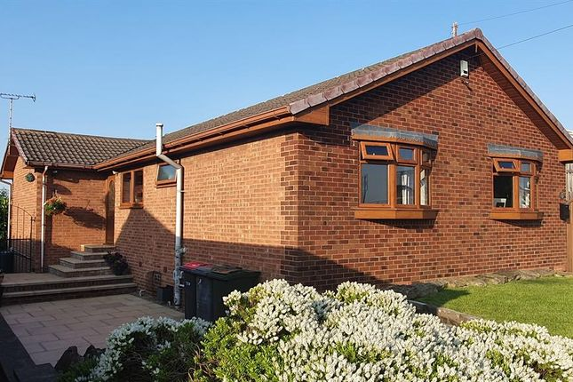 Detached bungalow for sale in Upper Wortley Road, Rotherham