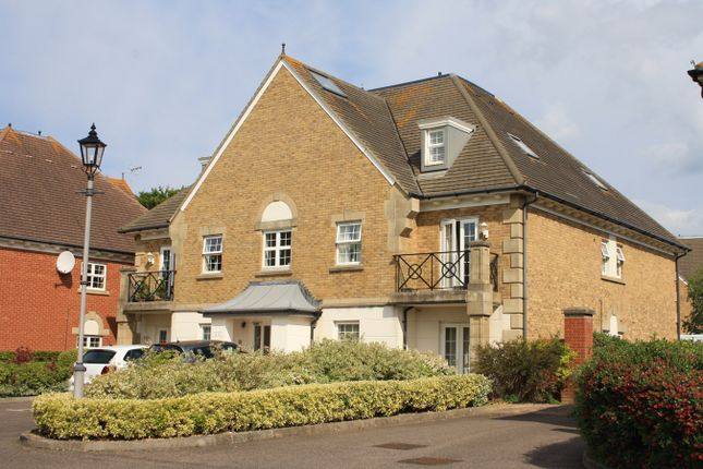 Thumbnail Flat for sale in Jasmine Way, Bexhill On Sea