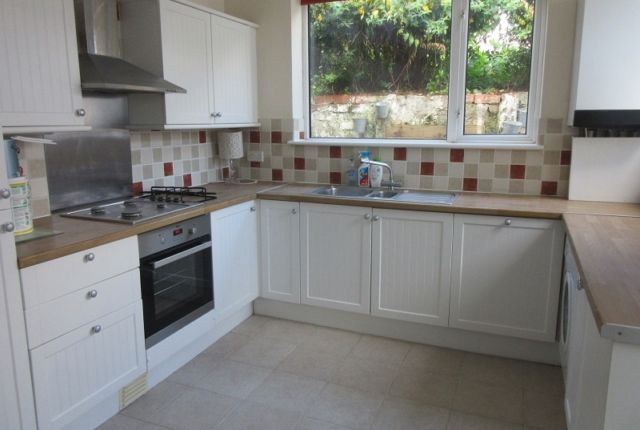 Thumbnail Property to rent in Hawthorne Avenue, Uplands, Swansea