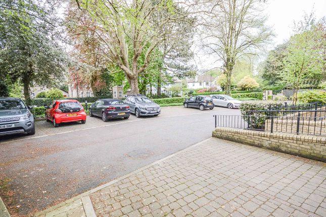 Exterior of Cavendish Road, Bowdon, Altrincham WA14
