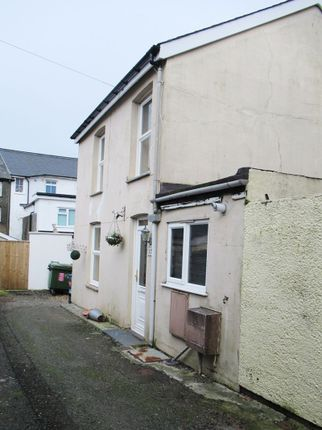 Thumbnail Detached house to rent in National Street, Tywyn