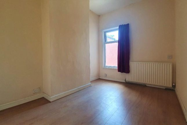 Middle Bedroom  of Brooklyn Road, Foleshill, Coventry CV1