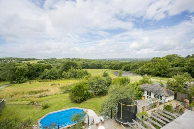 Thumbnail Equestrian property for sale in Rock Lane, Guestling, Hastings, East Sussex