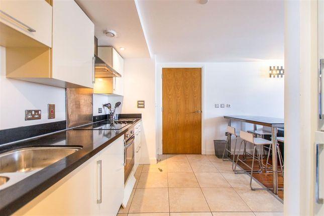 Image Of David Morgan Apartments Barry Lane Cardiff Cf10