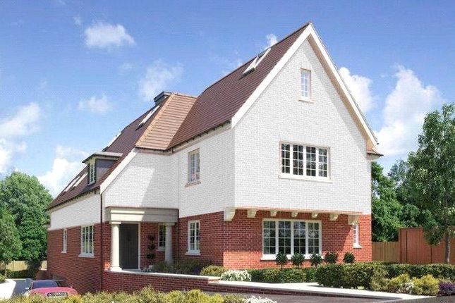 2 bed flat for sale in Springfield Road, Lower Parkstone, Poole, Dorset BH14