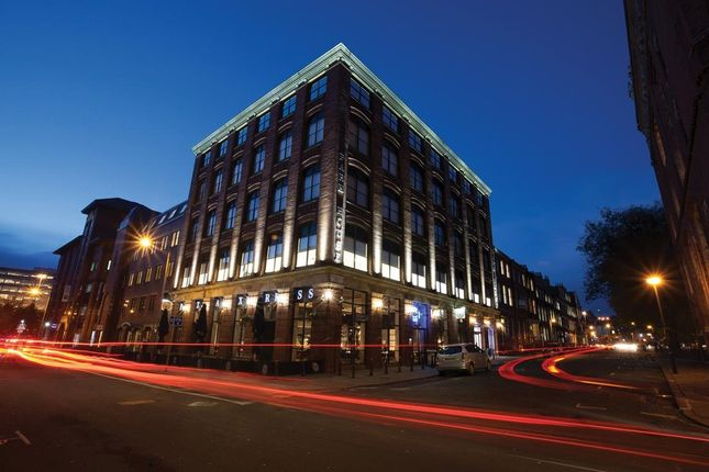 Thumbnail Office to let in Stonebridge Offices, Park House, Park Square West, Leeds, West Yorkshire