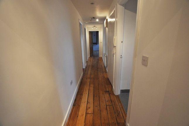 Hallway of Argyle Street, Tynemouth, North Shields NE30