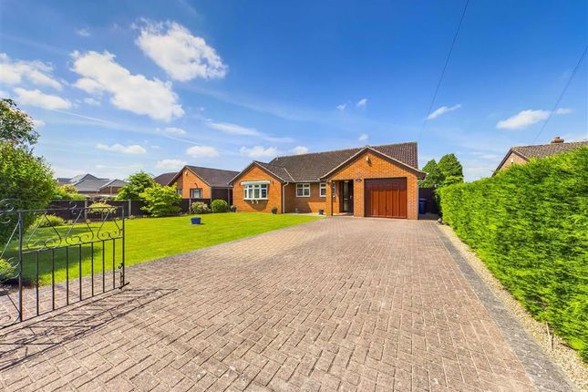 Thumbnail Bungalow for sale in Ash Lane, Down Hatherley, Gloucester