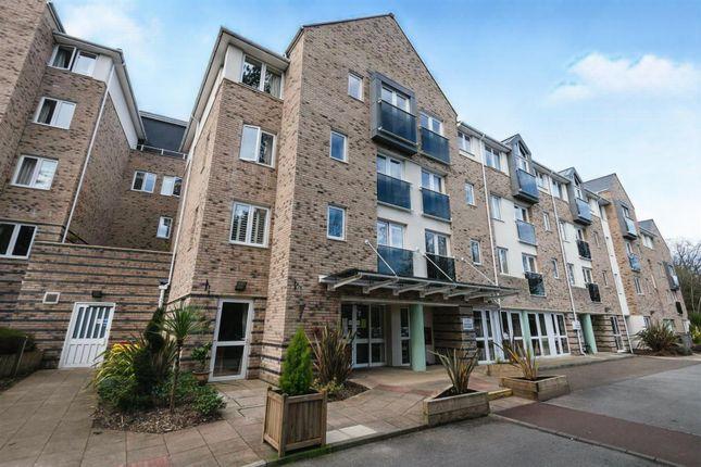 Thumbnail Flat for sale in Windsor House, 900 Abbeydale Road, Sheffield