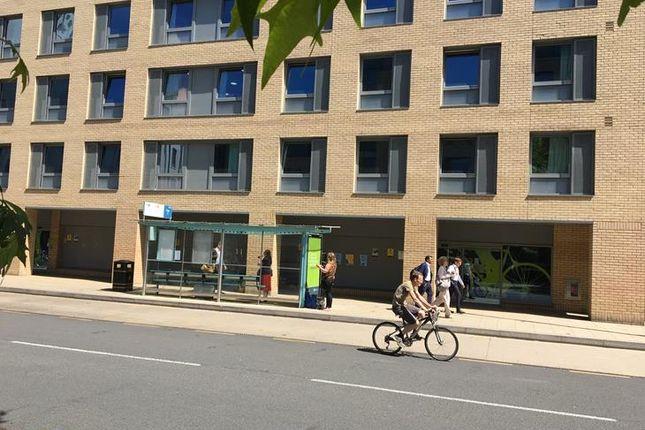 Thumbnail Retail premises to let in The Railyard, Cambridge