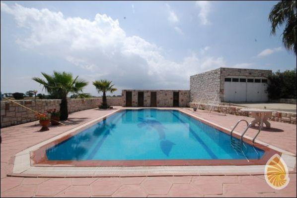 Ziyamet, Cyprus