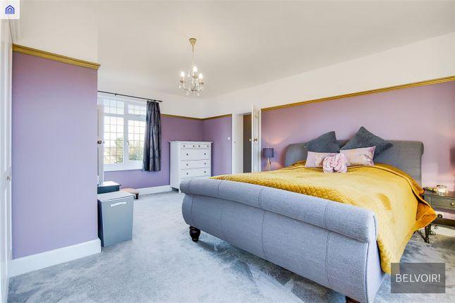 Master Bedroom of Upland Road, Sutton SM2