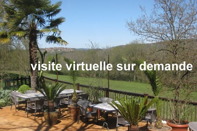 Thumbnail Property for sale in Aquitaine, Dordogne, Domme