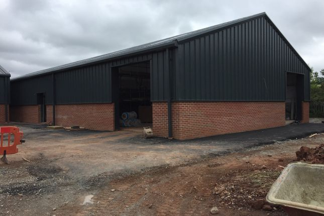 Thumbnail Light industrial to let in Pear Tree Avenue, Bristol