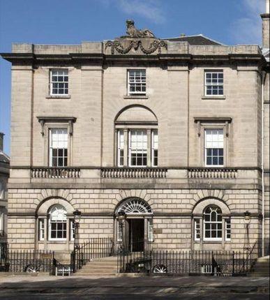 Thumbnail Office to let in 10/11 Charlotte Square, Edinburgh