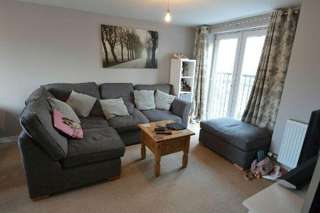 Lounge Area of Goodheart Way, Thorpe Astley, Leicester LE3