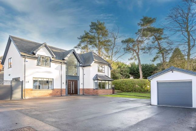 4 bed detached house for sale in Long Lane, Aughton, Ormskirk L39