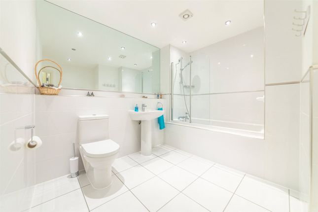 Bathroom of The Residence, Chapel Drive, Stone, Kent DA2