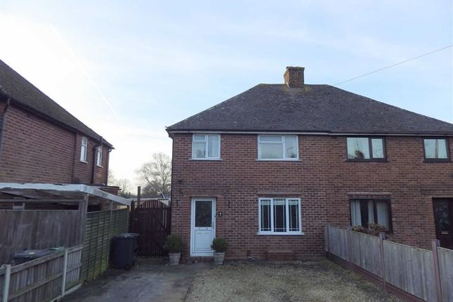3 bed semi-detached house for sale in Randwick Road, Tuffley, Gloucester