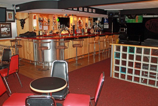 Thumbnail Pub/bar for sale in Alma Street, Gwent