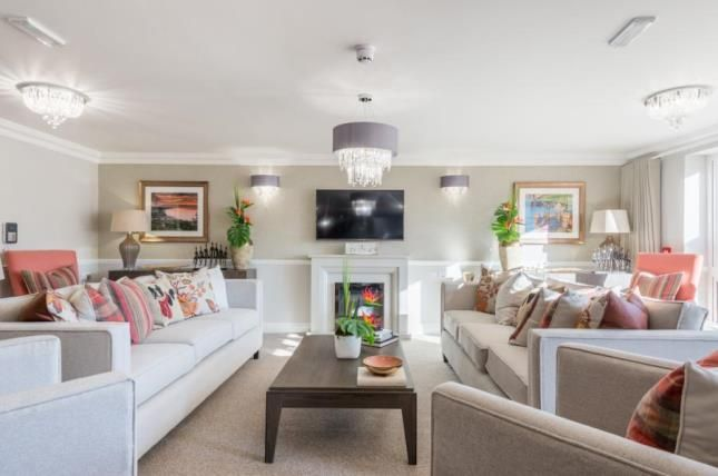 Thumbnail Property for sale in South Lawn, Sidford