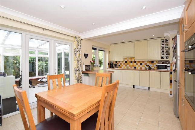 Kitchen/Diner of Alkham Road, Vinters Park, Maidstone, Kent ME14