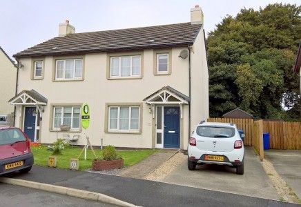Thumbnail Property to rent in Rental 22 Auldyn Walk, Ramsey, Isle Of Man