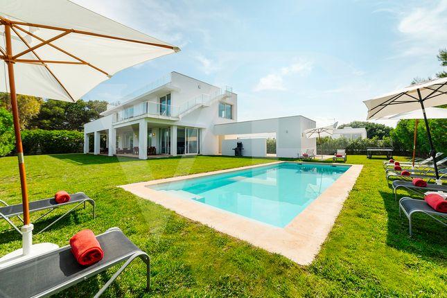 Thumbnail Villa for sale in 07460, Puerto De Pollensa, Spain