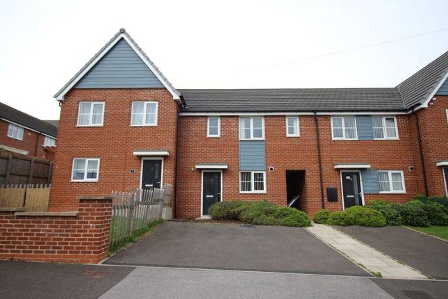 Thumbnail Property to rent in Masons Way, Barnsley