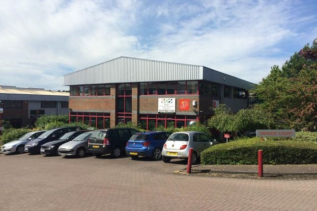 Thumbnail Office to let in Crofts End Road, St George