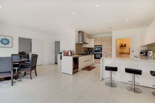 5 bed detached house for sale in Well Grove, Oakleigh Park, London N20