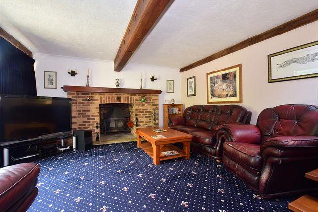 Thumbnail Semi-detached bungalow for sale in Southfleet Road, Bean, Dartford, Kent