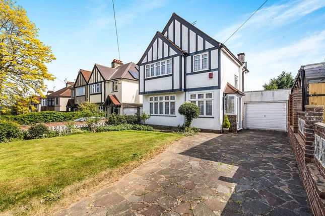 Thumbnail Detached house for sale in Oakfield Lane, Dartford