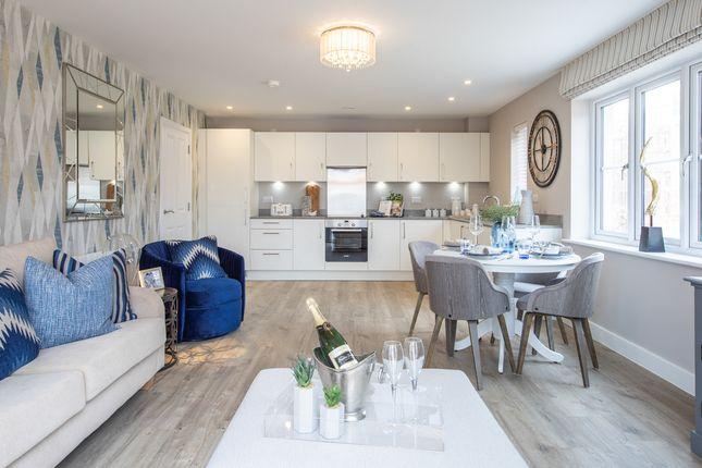 "1 bedroom triplex for sale in ""Cedar Court"" at Warren House Road, Wokingham"