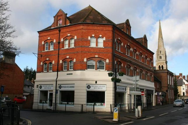Thumbnail Office to let in Suite 1, Victoria House, South Street, Farnham