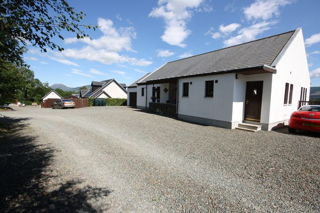 Thumbnail Detached house for sale in Lochawe, Dalmally