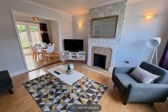 Thumbnail Semi-detached house to rent in Lavington Drive, Longlevens, Gloucester
