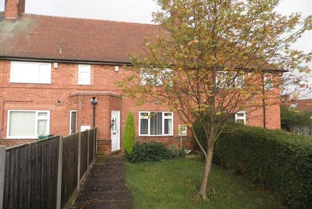 Thumbnail Property to rent in Abingdon Square, Aspley, Nottingham
