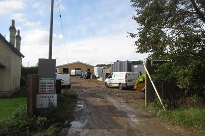 Thumbnail Office for sale in Park Street, Units 4 And 7, Church Farm Field, Dry Drayton, Cambridgeshire