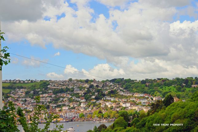 Thumbnail Land for sale in Higher Contour Road, Kingswear, Dartmouth