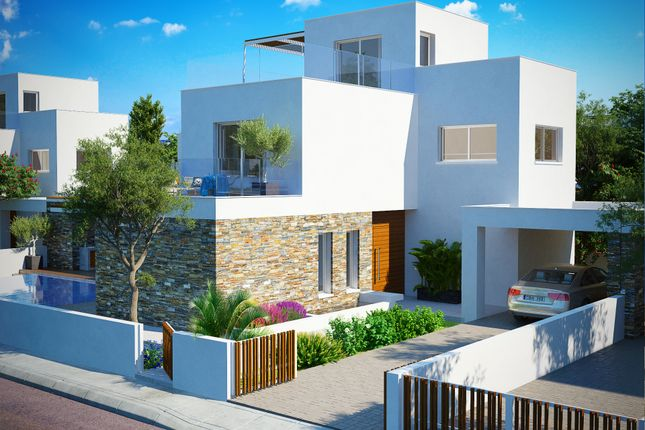 Thumbnail Villa for sale in Plage, Cyprus