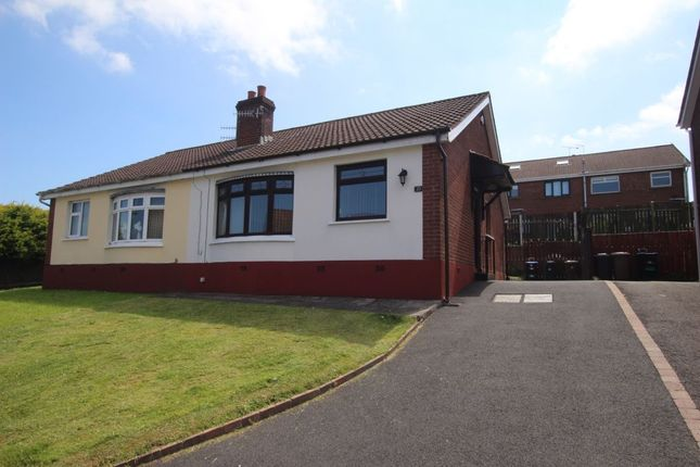 Thumbnail Bungalow for sale in Hollybrook Grove, Newtownabbey