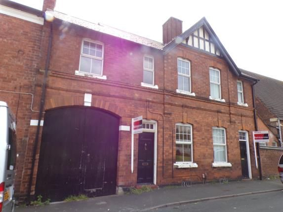 Thumbnail Terraced house for sale in Mill Street, Walsall, .