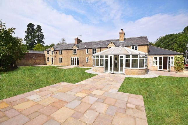 Thumbnail Land to rent in Grange Cottage, Robins Lane, Lolworth, Cambridge