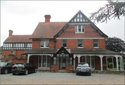 Thumbnail Office for sale in Ruishton Court Ruishton, Taunton, Somerset