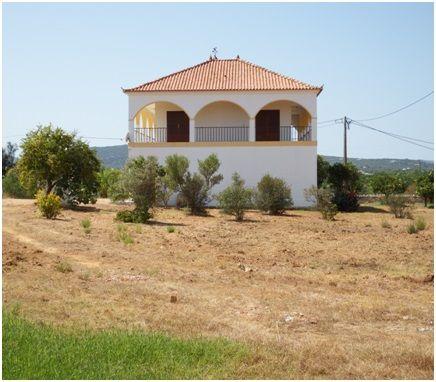4 bed villa for sale in MV377, Luz De Tavira, Portugal